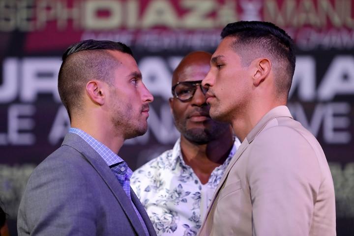 Canelo Alvarez Punishes, Dominates Julio Cesar Chavez Jr