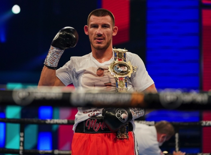 Liam Williams Ready For Chris Eubank Jr: I'm Supremely ...