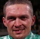 Oleksandr Usyk Begins Fun Heavyweight Journey