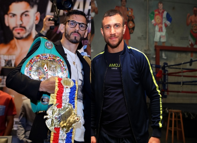 Linares: I will never give up