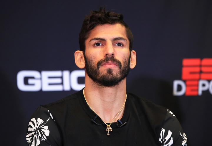 Linares: I know what I have to do to win
