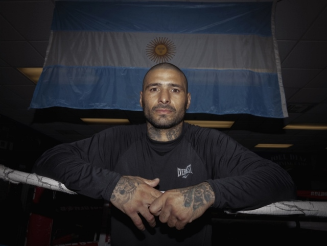 Lucas Matthysse announces retirement from boxing