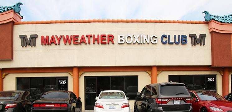 mayweather-boxing-club