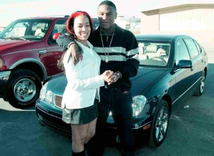 Floyd Mayweather's Ex-Girlfriend Josie Harris Reportedly Found Dead at 40