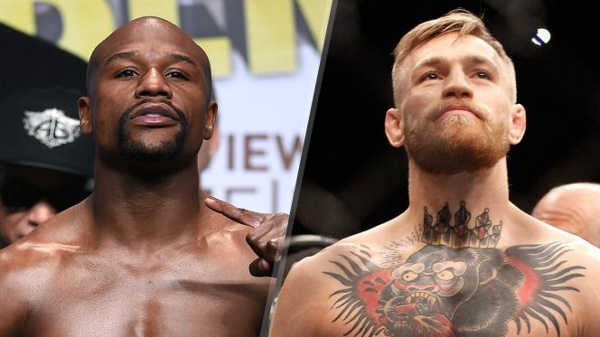 Wba Turns Back On Floyd Mayweather Vs Conor Mcgregor Fight Boxing