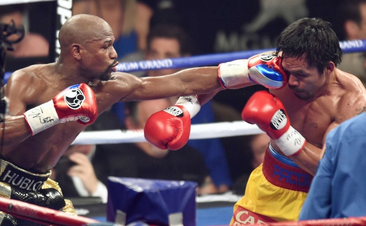 Pacquiao mayweather fight date 2019 in Perth