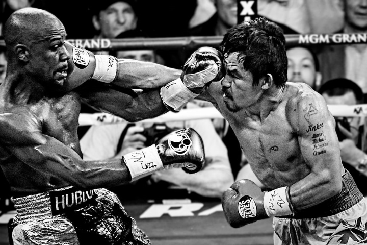 Awesome Resume Mayweather Pacquiao Gallery - Examples Professional ...