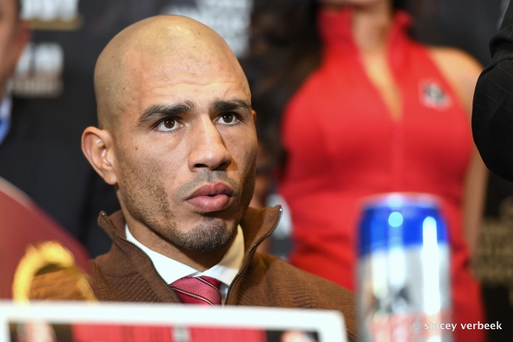 Miguel Cotto Thought Of Return Has Never Crossed My Mind Boxing News