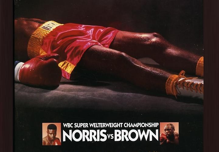norris-brown