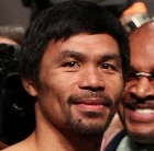 Manny Pacquiao Rocks, Dominates Adrien Broner For Decision