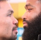 Adrien Broner is Risky Business For Manny Pacquiao