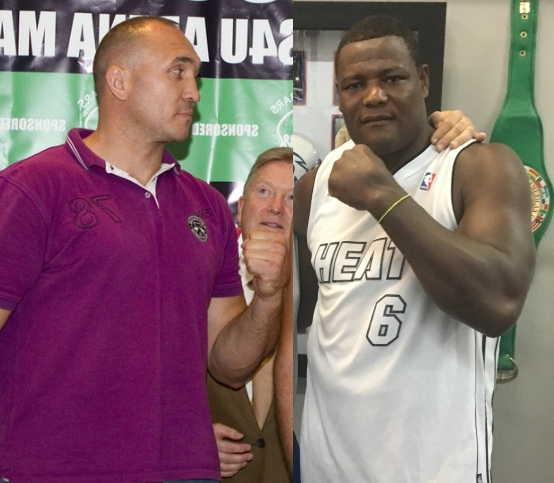 Luis Ortiz Vs. Ustinov Pulled From Canelo-Smith HBO PPV