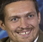 Oleksandr Usyk Leads The Race For Fighter of The Year