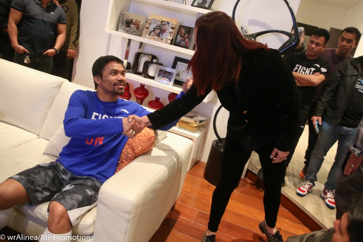Pacquiao-Broner: Fight time, pay-per-view price, and how to watch