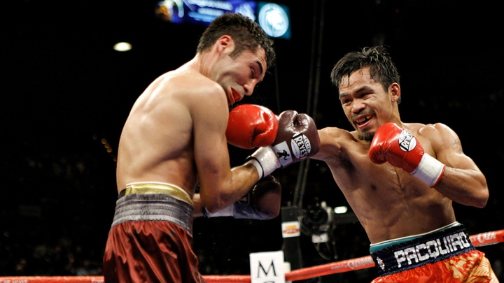 De La Hoya: Pacquiao is Probably The Best I Ever Fought - Boxing News