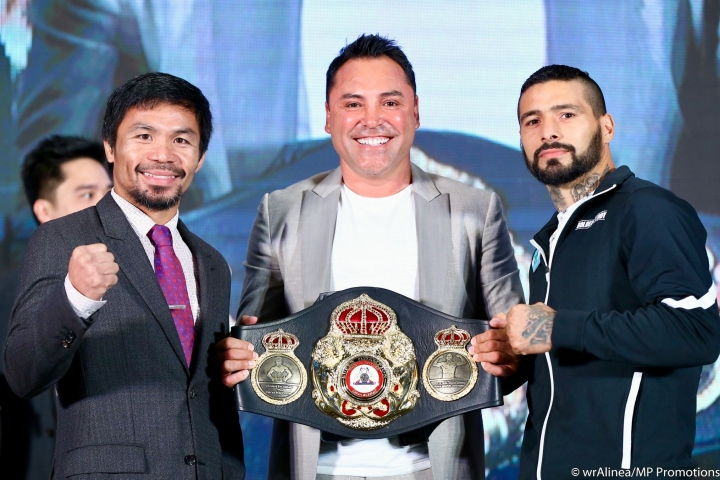 Pacquiao-Matthysse match on GMA 7 today