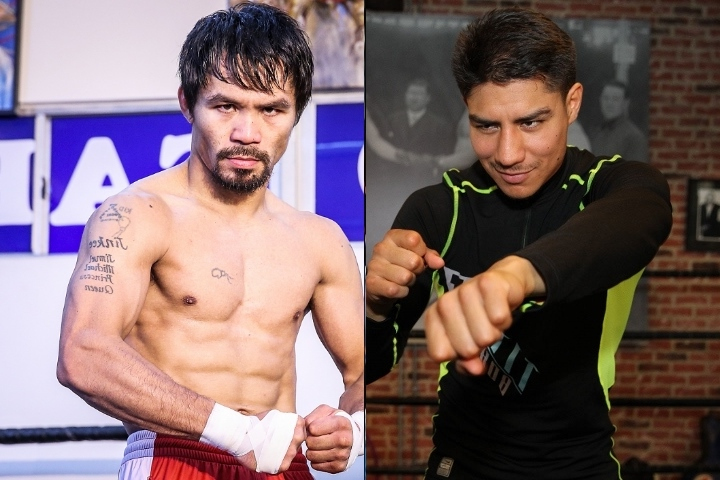 pacquiao-vargas