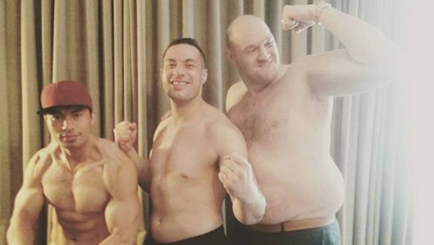 Tyson Fury free to box after successful interview with BBBofC