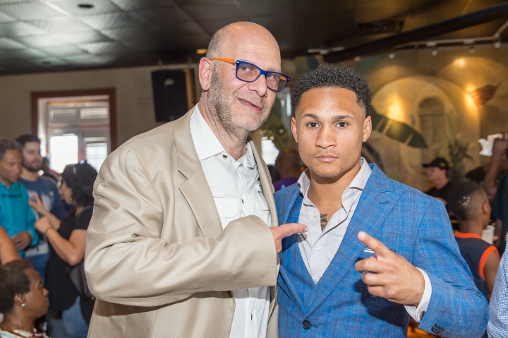 Image result for prograis and lou dibella