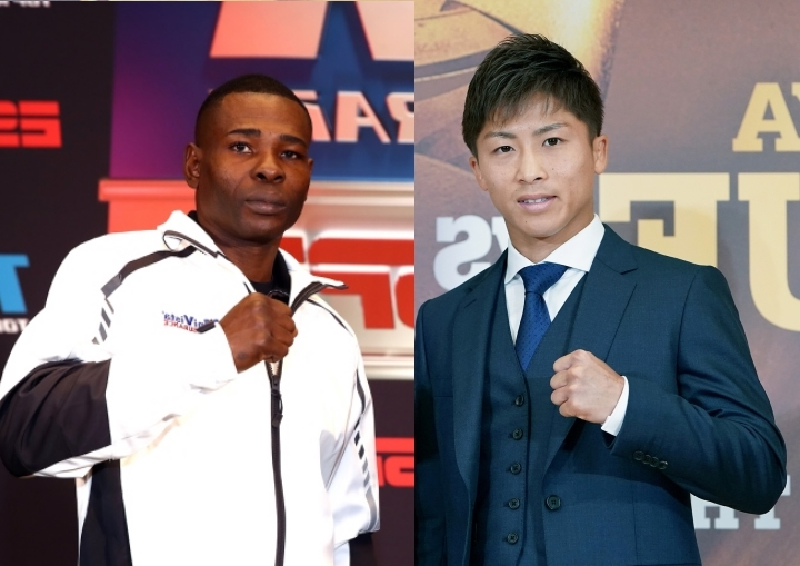 Rigondeaux: We're Going Monster-Hunting; Want Inoue Next - Boxing News