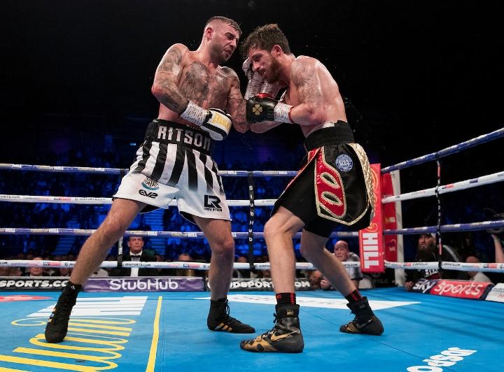 ritson-davies-fight (11)