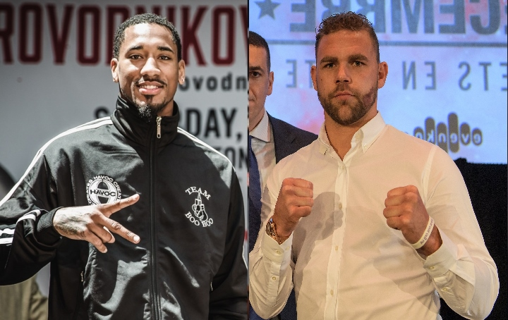 saunders-andrade