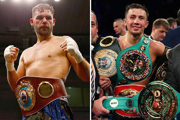 Billy Joe Saunders Trolls David Lemieux After Beating Him