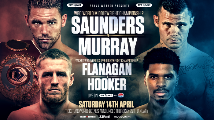 saunders-murray