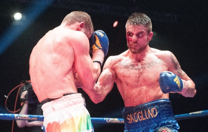 skoglund-liebenberg-fight