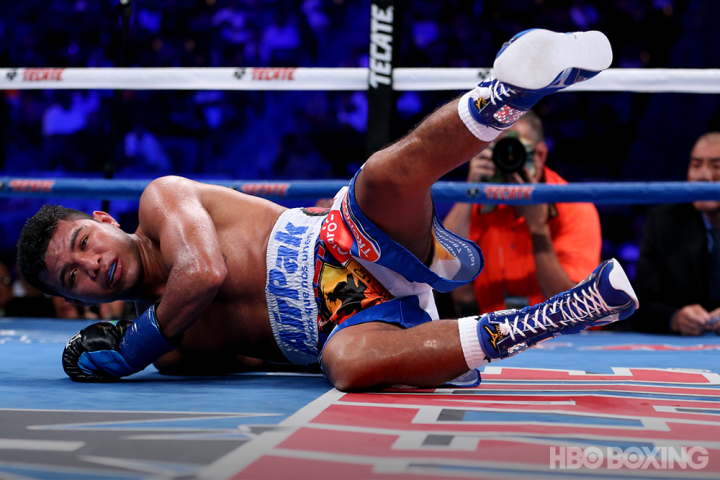 Chocolatito\' Suspended Indefinitely By CSAC, Needs Neuro Exams ...
