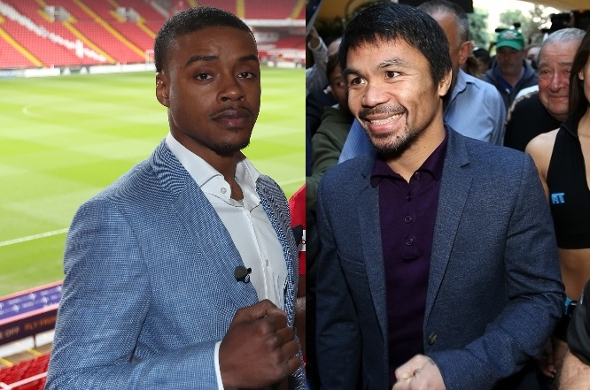 Spence loss hard to take - Brook