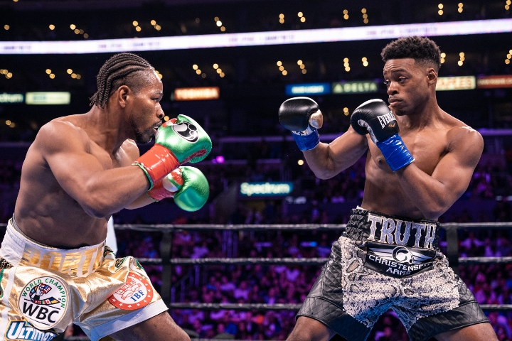 Errol Spence-Shawn Porter: Afterthoughts - Boxing News