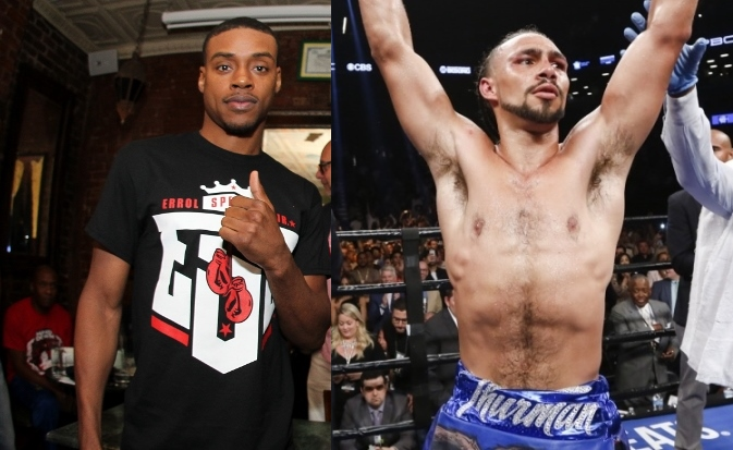 Image result for Thurman and spence