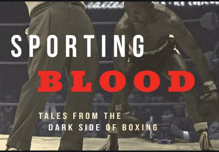 sporting-blood-book