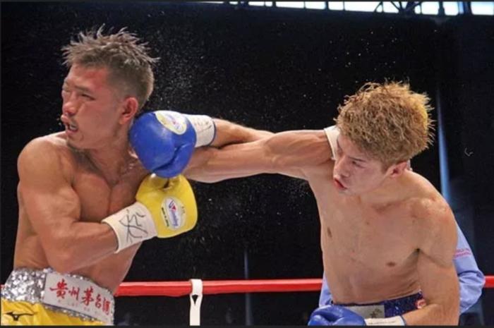 tanaka-kimura-fight