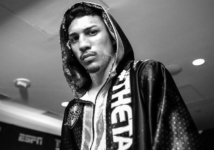 Buddy McGirt Predicts Shakur Stevenson Gets KO`ed by...