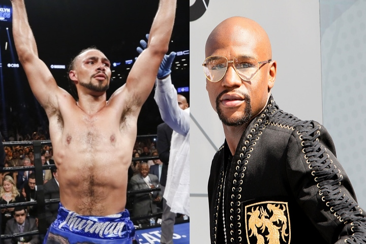 Thurman: If Mayweather Returns, I\'m a Legit Opponent For Him ...