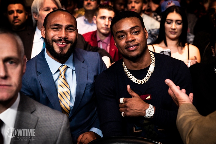 thurman-spence