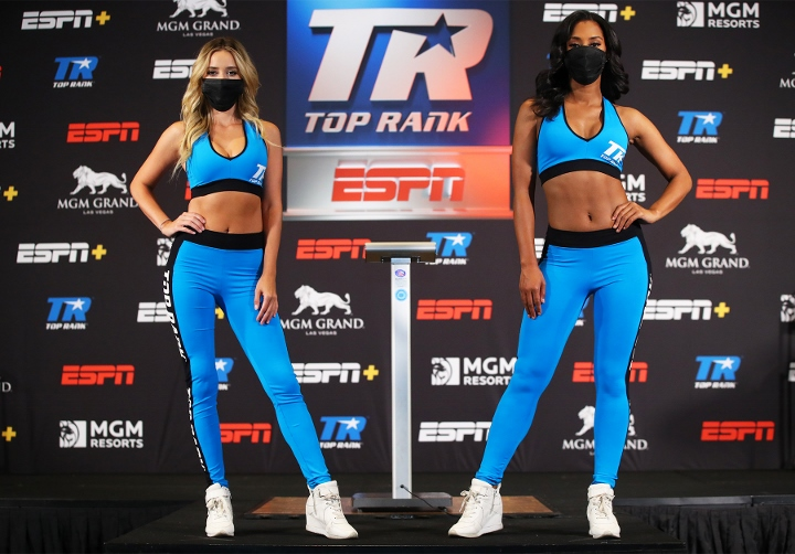 top rank knockouts