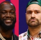 Foreman Ranks Wilder-Fury in Top Three Rematches of All Time