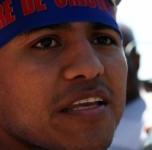Chocolatito on Kal Yafai: It's Going To Be One Hell of a Fight