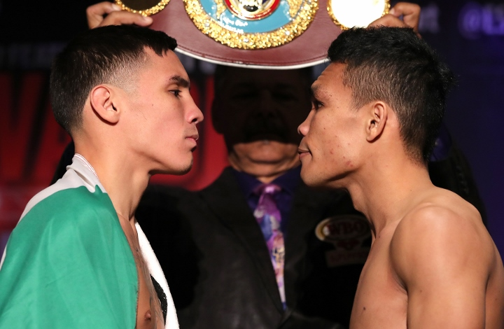 Valdez defends title tonight at TCC
