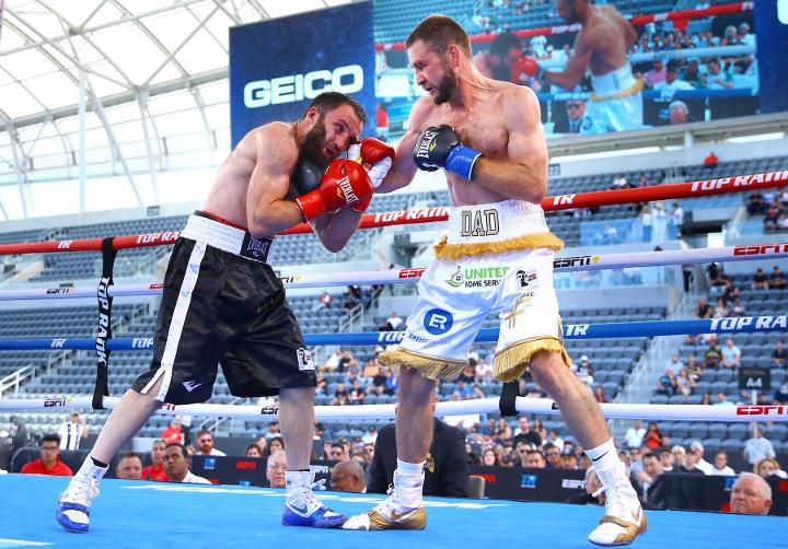 van-heerden-kozaev-fight (3)