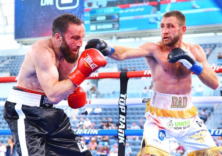 van-heerden-kozaev-fight (4)