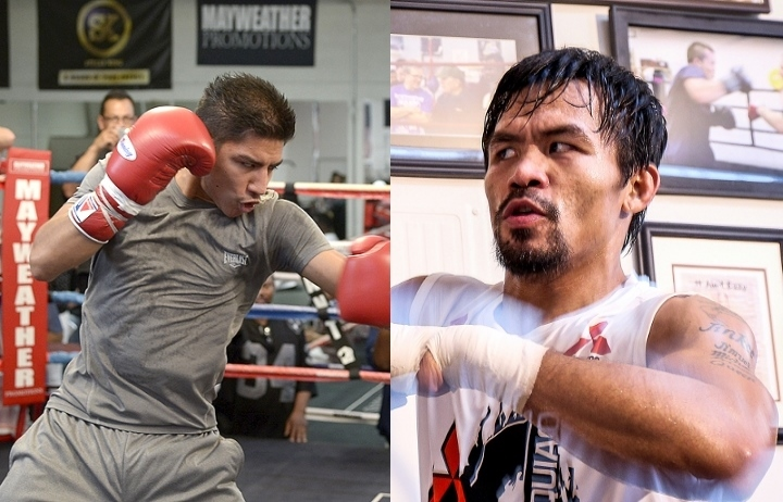 Arum blasts HBO for snubbing Pacquiao fight