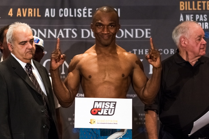 weigh in-0002 - Sakio _The Scorpian_ Bika (720x480)