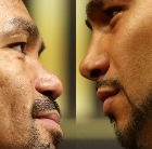 Manny Pacquiao vs. Keith Thurman and VADA