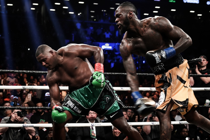 Wilder, Joshua & The Gypsy King