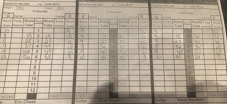 wilder-ortiz-rematch-official-scorecard