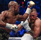 Mayweather TKOs McGregor As Everyone Should Have Expected